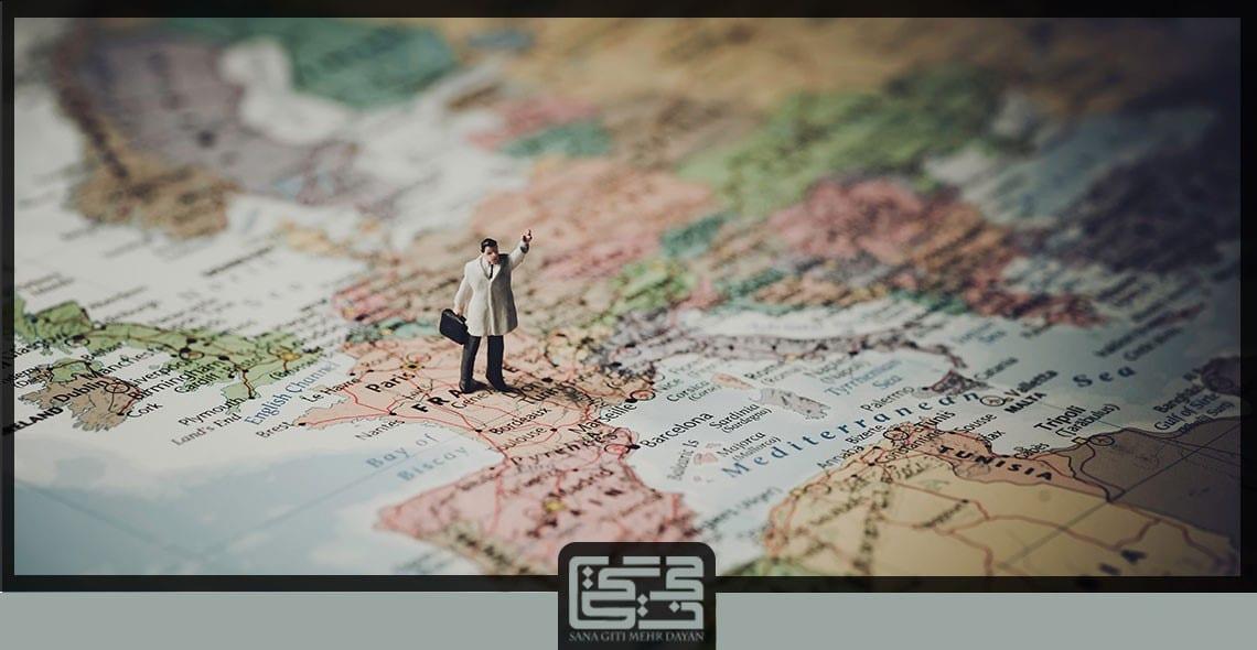 موسسه اعزام دانشجو به اروپا در مشهد و مزیت های تحصیل در اروپا