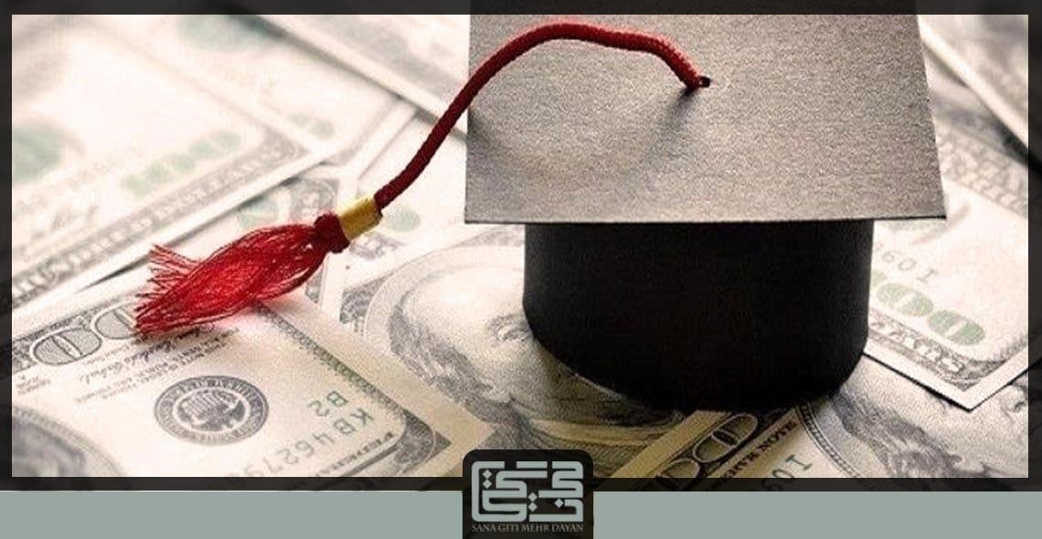 تامین هزینهها برای اعزام دانشجو به خارج