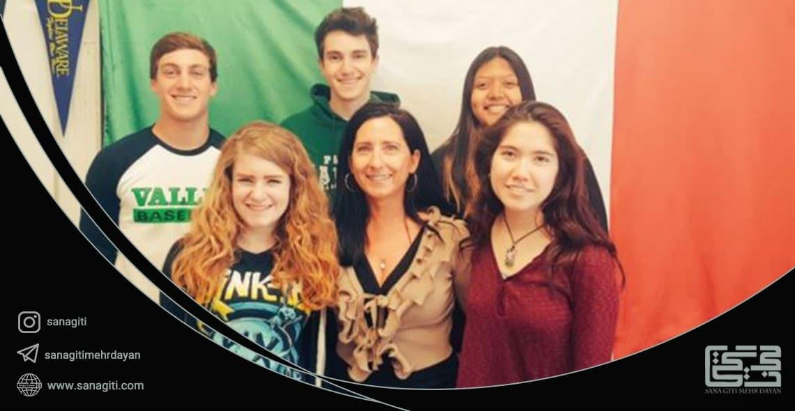اعزام دانشجوی پزشکی به ایتالیا | دلایل ادامه تحصیل