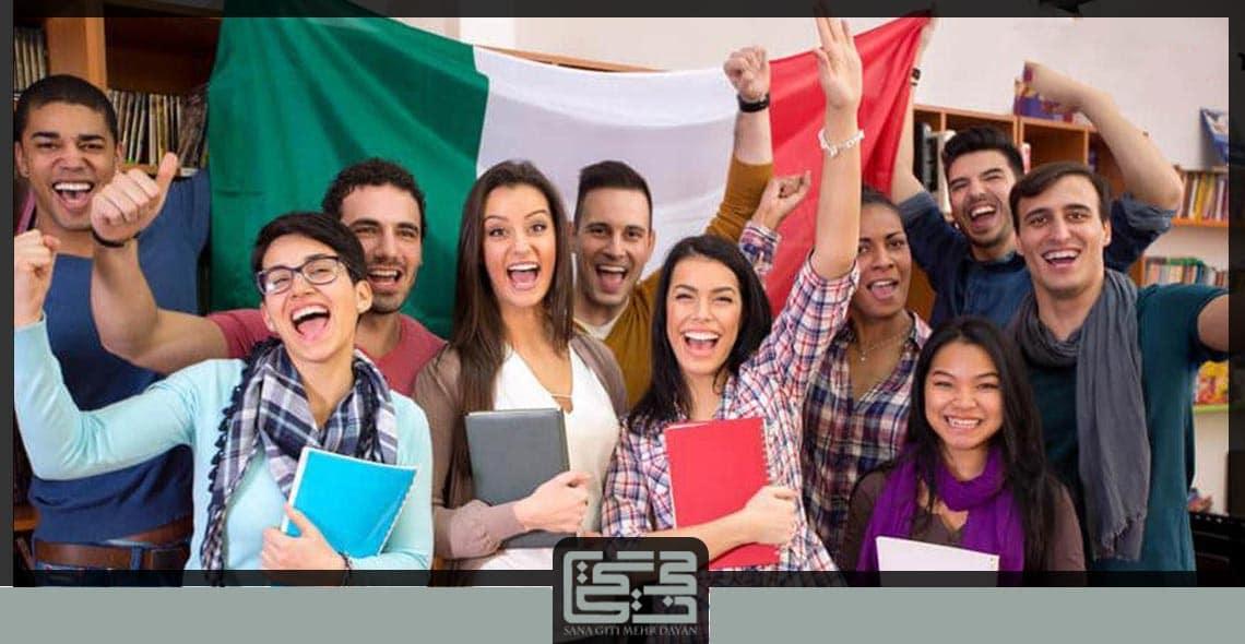 اعزام دانشجوی پزشکی به ایتالیا